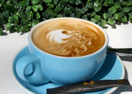 Fuel Espresso Flat White