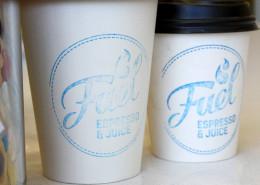 Fuel Espresso Takeaway