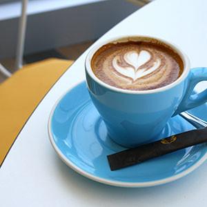 Fuel Espresso machiato sml